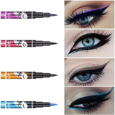 Long-lasting Liquid Eyeliner Pencil
