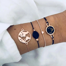 2019 Bohemian Bracelets & Bangles Set For Women