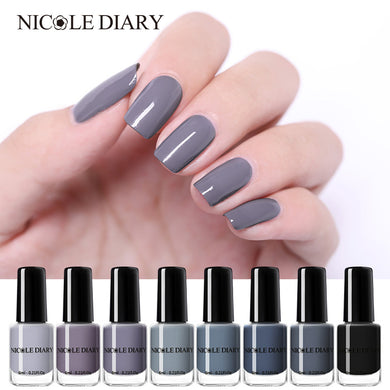 Peel Off Nail Polish Lacquer Nail Art Polish Water-based Varnish