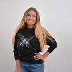 BROOKELYN ARMY SWEATSHIRT