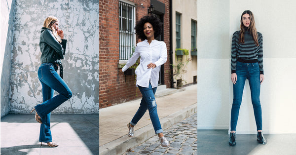 Wishlist-Worthy Denim
