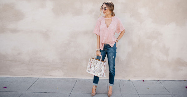 Instagram-Ready Style From The Pros