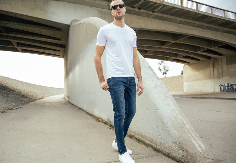 Liverpool Jeans | Shop Essential Styles For the Everyday Guy
