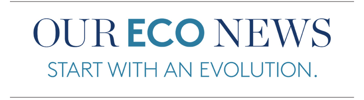 OUR ECO NEWS: Start With and EVOLUTION