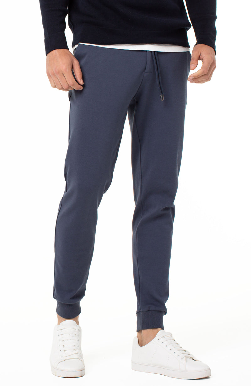 MERCER KNIT JOGGER