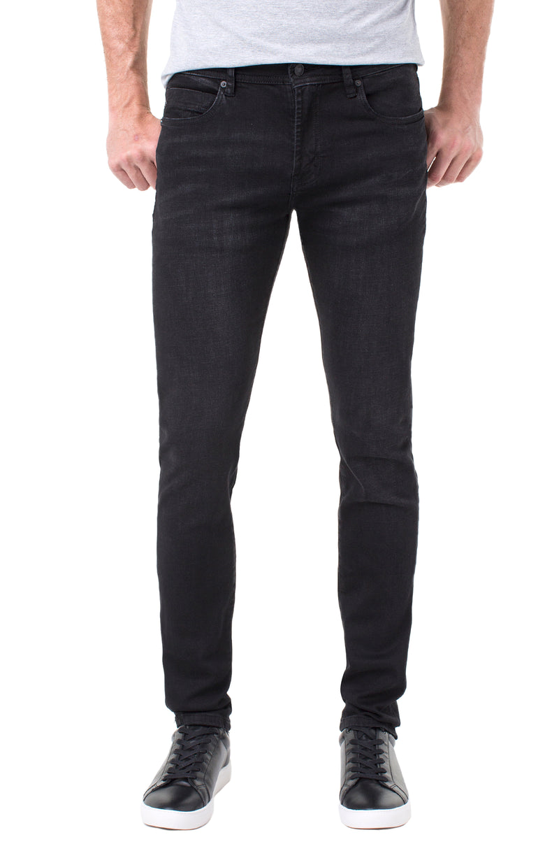 KINGSTON MODERN SLIM STRAIGHT COMFORT STRETCH