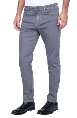 KINGSTON MODERN SLIM STRAIGHT COLORED DENIM
