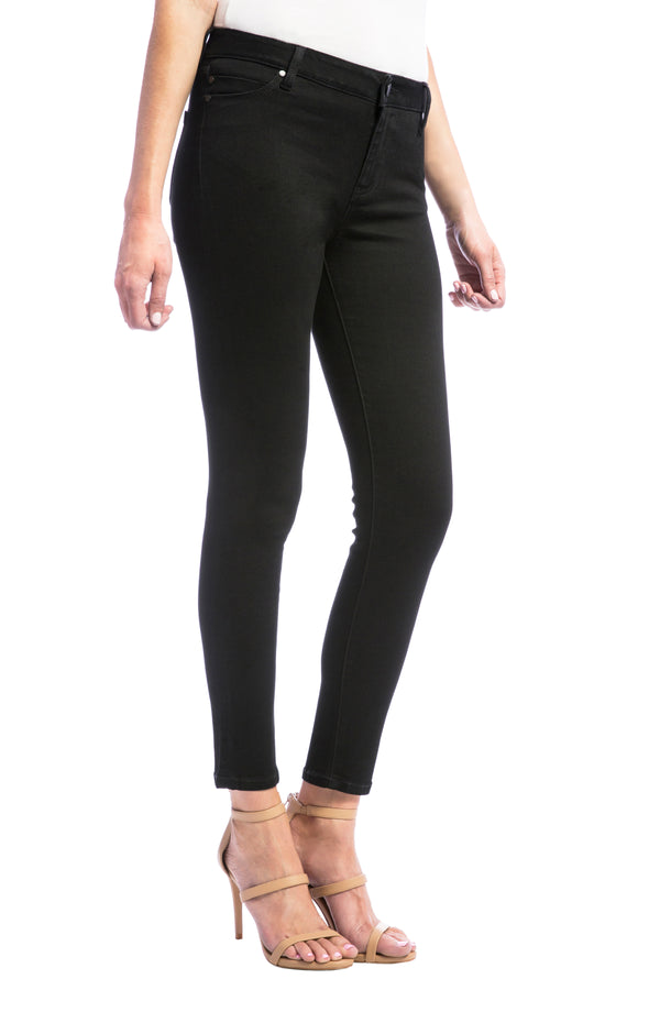 PENNY ANKLE SKINNY PERFECT BLACK