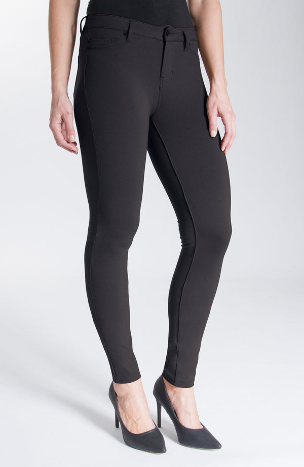 MADONNA LEGGING STRETCH PONTE