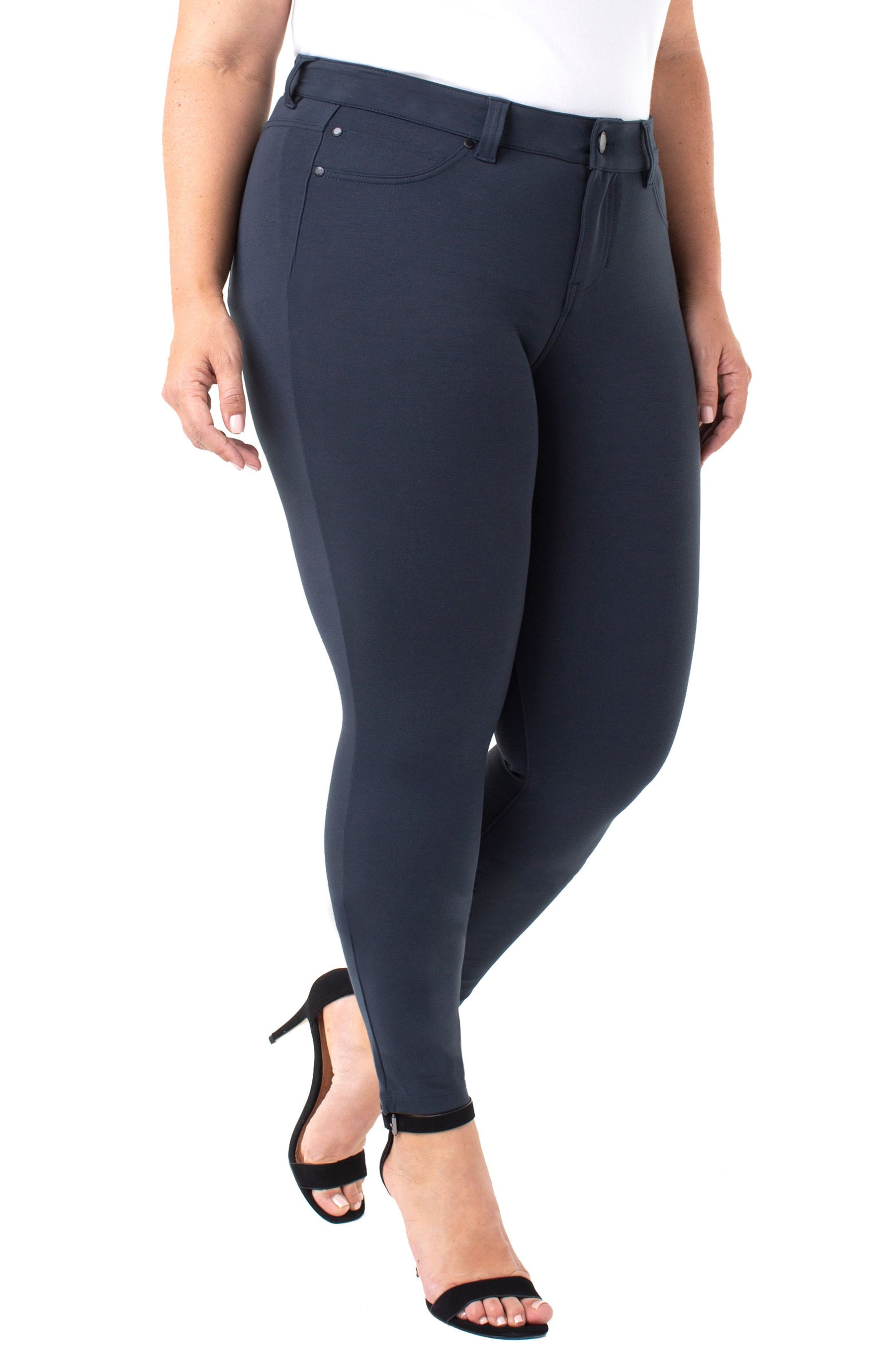 Double Sky Ankle Weave Night Pantalones BBSCwq8