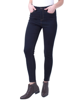 BRIDGET HIGH RISE ANKLE DREAM JEAN