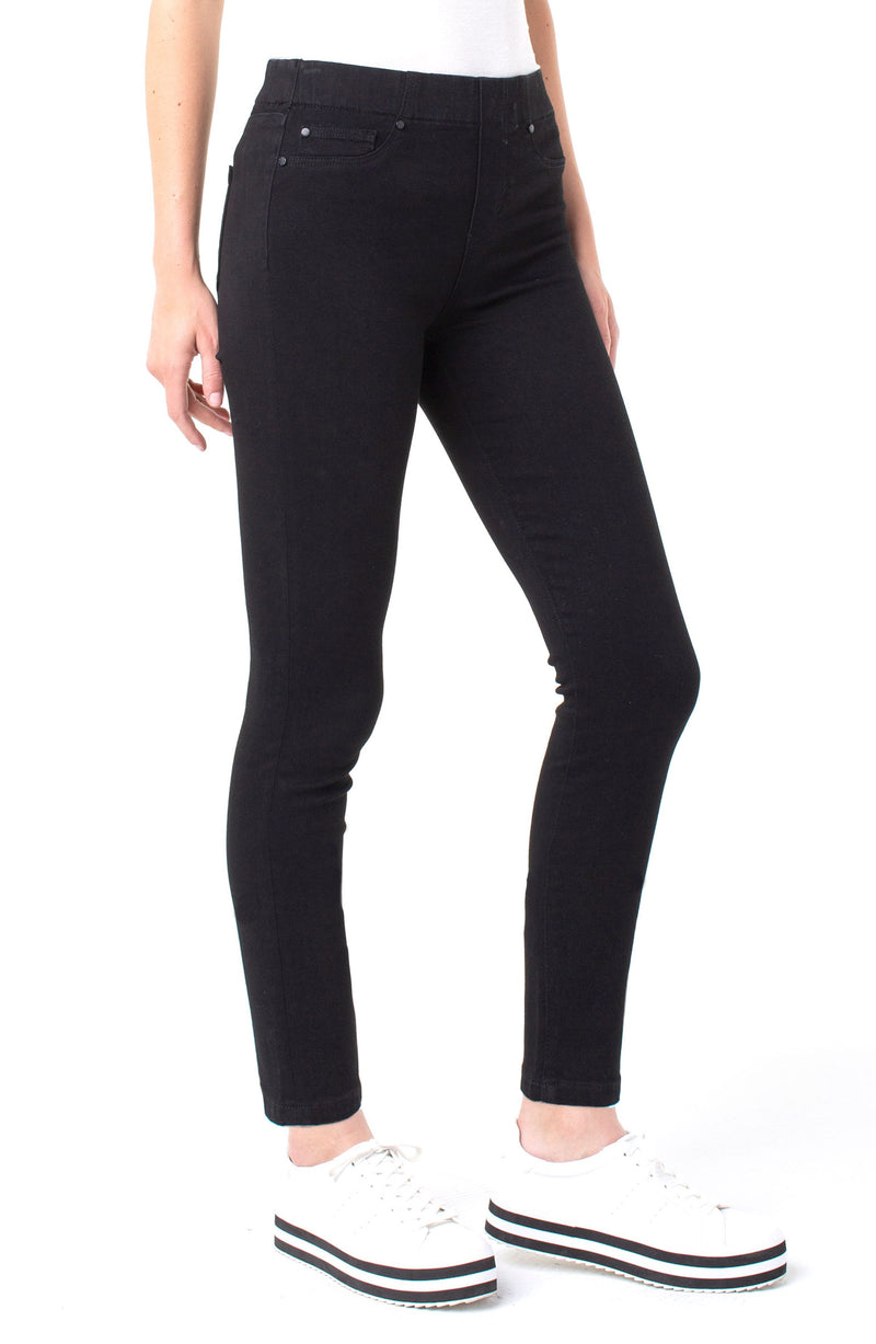 CHLOE SKINNY PERFECT BLACK