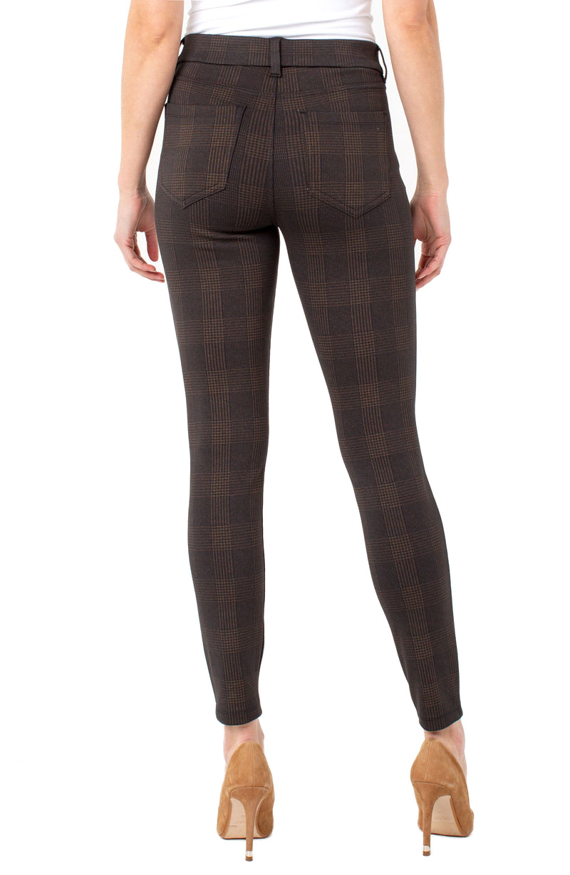 COPPER BLACK GLEN PLAID-2