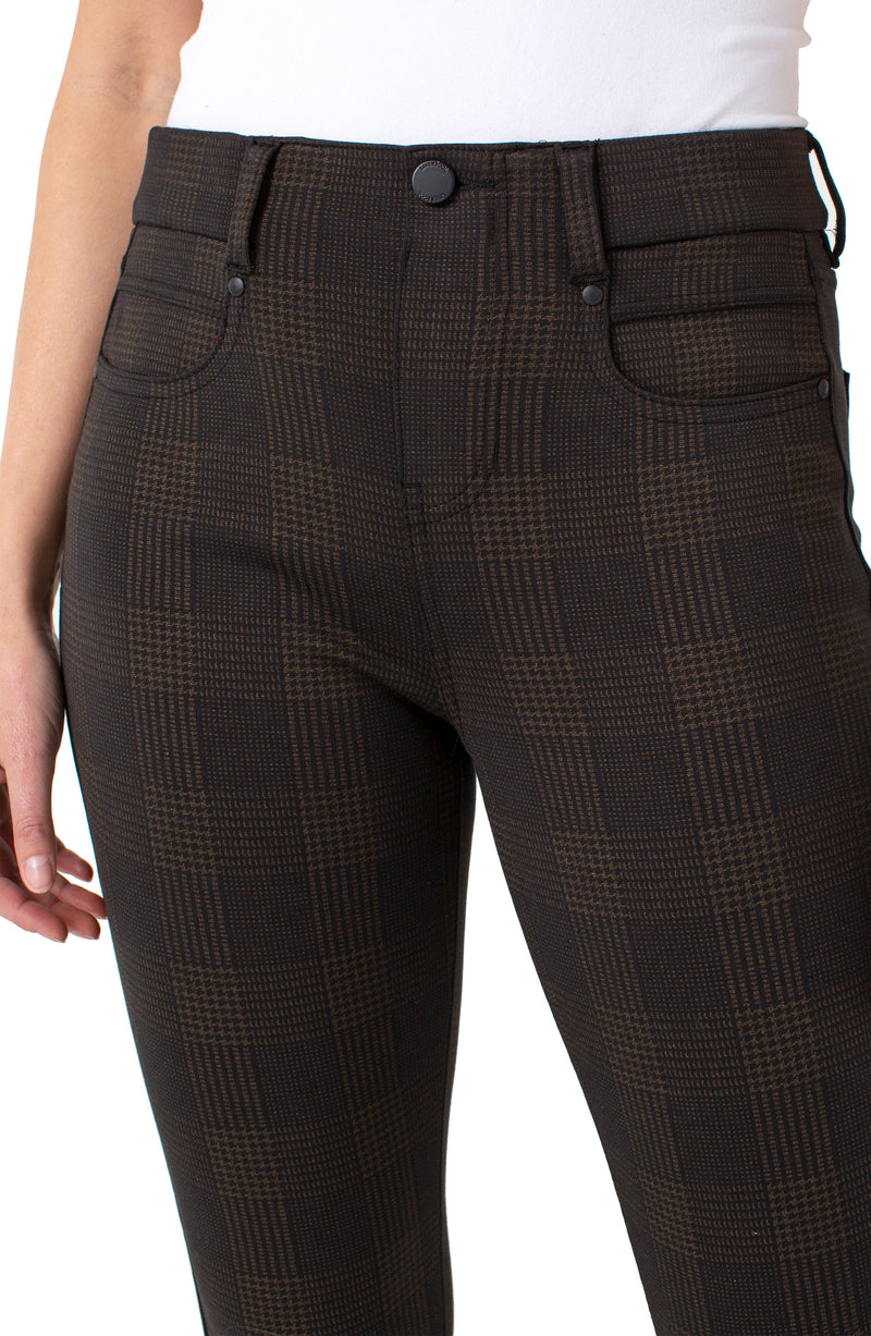 COPPER BLACK GLEN PLAID-3