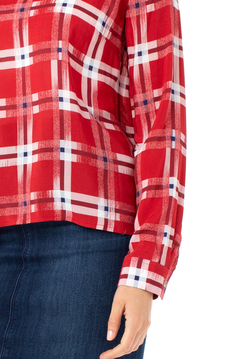 ABSTRACT PLAID