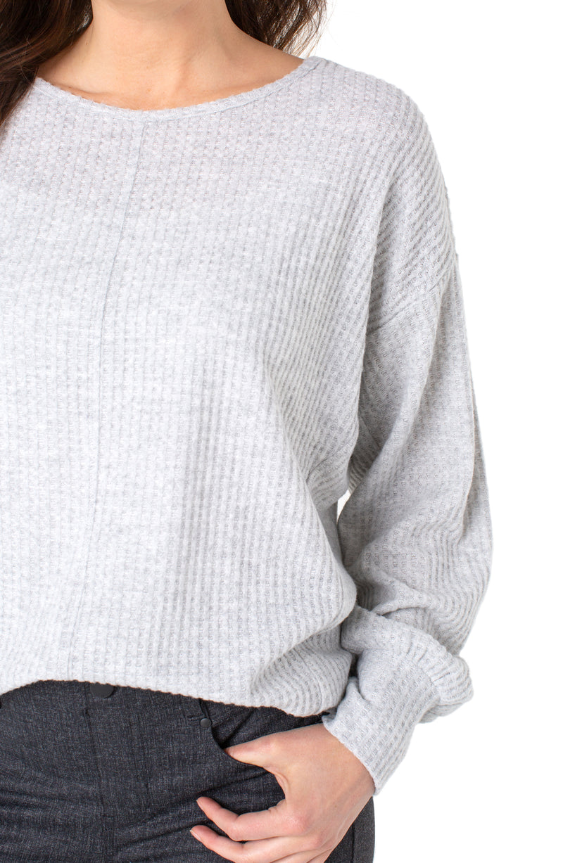 LIGHT HEATHER GREY-2