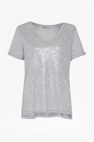 Great Plains UK let it shine tee