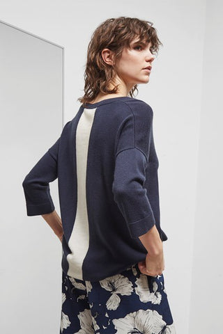 Great Plains UK merino wool sweater