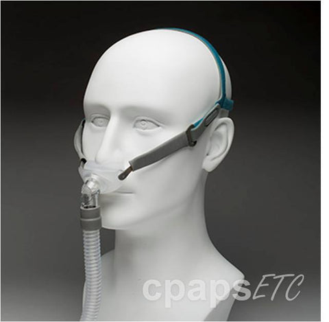Rio II™ Nasal Pillow CPAP Mask