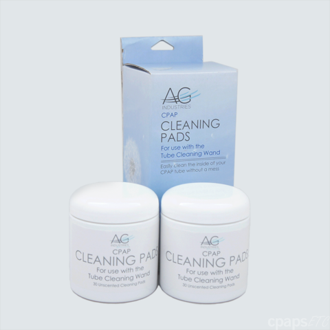 CPAP Tube Cleaning Pads