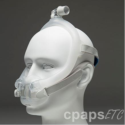 AirFit™ F30i Full Face CPAP Mask with Headgear