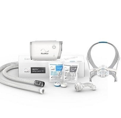 AirMini™ AutoSet™ Travel CPAP Machine