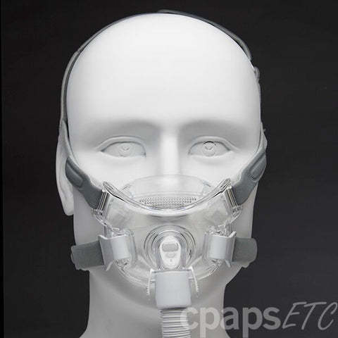 Amara View Full Face Mask