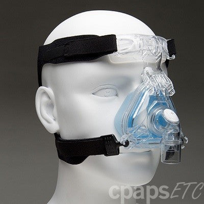 Comfort Gel Blue Nasal Mask