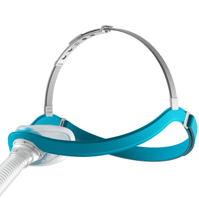Evora Nasal Cpap Mask with Headgear