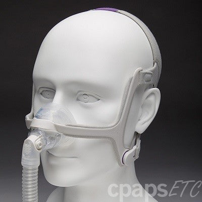 AirFit™ N20 Nasal CPAP Mask for Her with Headgear