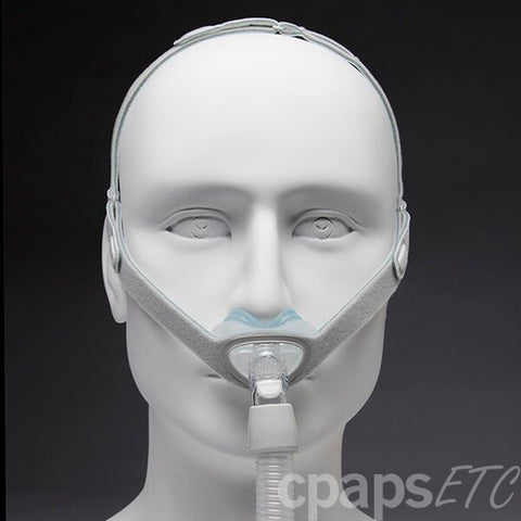 Nuance and Nuance Pro Nasal Pillow Mask