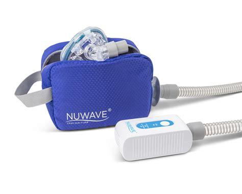 NUWAVE® CPAP Sanitizer