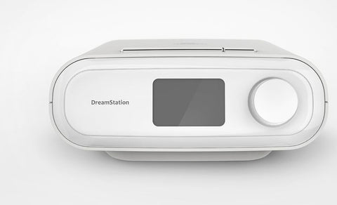 DreamStation Auto CPAP Machine