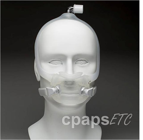 DreamWear Full Face CPAP Mask with Headgear