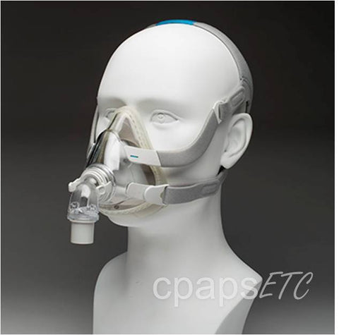 AirTouch™ F20 Full Face CPAP Mask