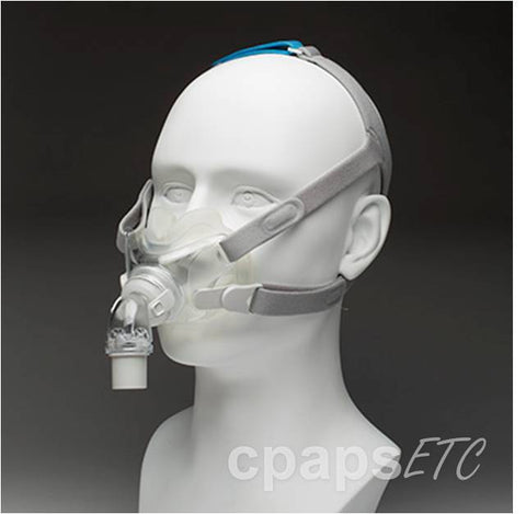 AirFit™ F30 Full Face CPAP Mask with Headgear