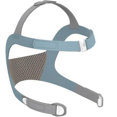 F&P Vitera™ Full Face Mask Headgear