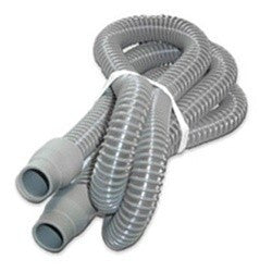 Grey Flexible 10' Cpap Tubing