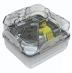 H5i™ Dishwasher Safe Water Chamber