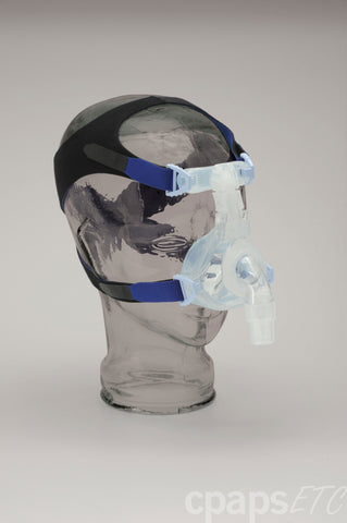 EasyFit® Gel Nasal Mask with Headgear