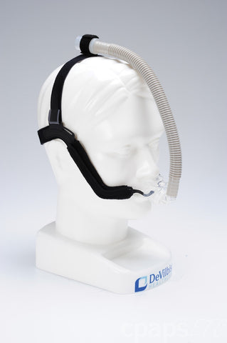 Aloha Nasal Pillow System with Headgear