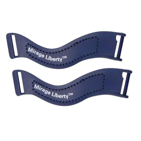 Upper Headgear Clips for the Mirage LIBERTY™ Full Face Mask