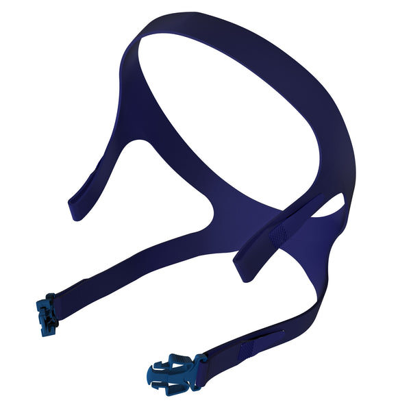 Replacement Headgear for the QUATTRO™ FX Full Face Mask