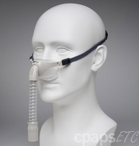 PILAIRO™ Nasal Pillow Mask with Headgear