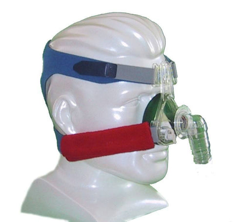 SnuggleStrap CPAP Mask Strap Covers