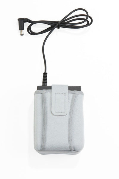 Transcend II Battery Pouch for the P4 Overnight Battery