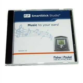 F & P Studio™ CD for ICON  AlarmTunes