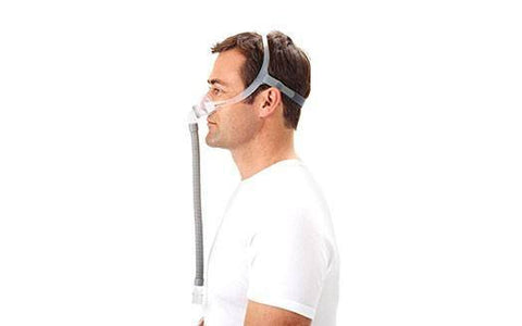 Swift™ FX NANO Nasal Mask with Headgear