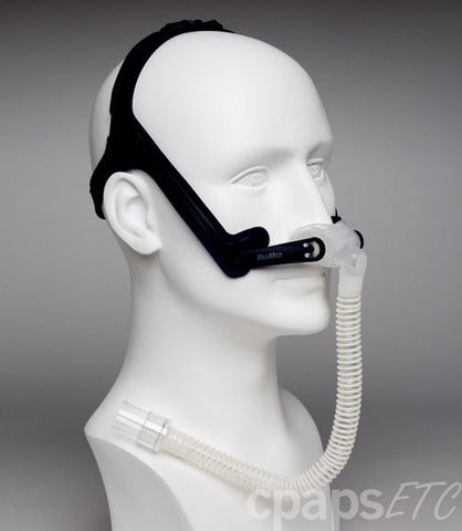 Swift™ LT Nasal Pillows System with Headgear