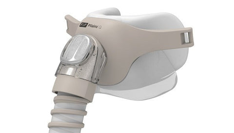 Pilairo™Q Nasal Pillow Mask with Headgear